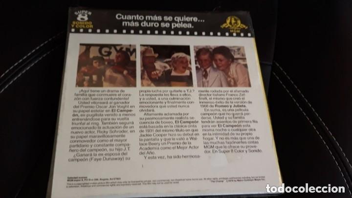 Cine: CAMPEON (Nueva /120 m) - Foto 2 - 180463060
