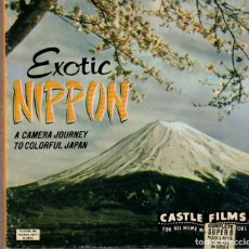 Cine: EXOTIC NIPPON - . Lote 180506607