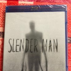 Cine: SLENDER MAN BLURAY PRECINTADO. Lote 181551207