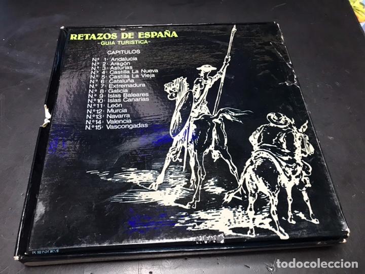 Cine: PELICULA SUPER 8 MM RETAZOS DE ESPAÑA - Foto 3 - 182869223