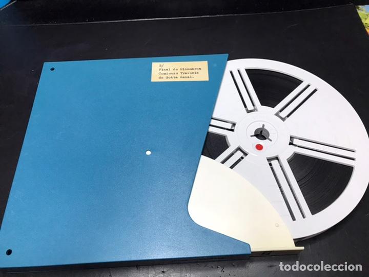 PELICULA SUPER 8 MM COPENAGUE (Cine - Películas - Super 8 mm)
