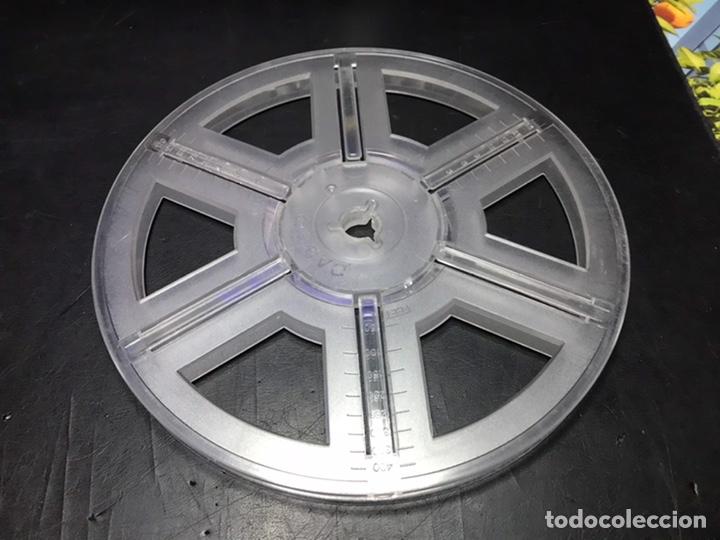 BOBINA SUPER 8 MM (Cine - Películas - Super 8 mm)