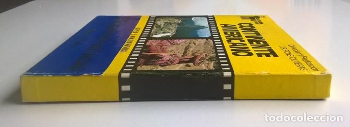 Cine: PELÍCULA SUPER 8MM - VINTAGE - EL LEGADO DE LOS INCAS (MACHU PICHU) - J.R.PONS OLIVERAS - AÑO 1975 - Foto 6 - 183527968