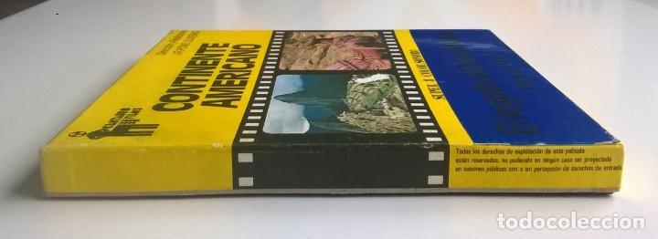 Cine: PELÍCULA SUPER 8MM - VINTAGE - EL LEGADO DE LOS INCAS (MACHU PICHU) - J.R.PONS OLIVERAS - AÑO 1975 - Foto 8 - 183527968