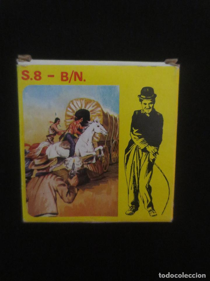 Cine: PELICULA BIANCHI SUPER 8 DE TOM Y JERRY EN B/N TITULADA JERRY Y JUMBO - Foto 2 - 187315207