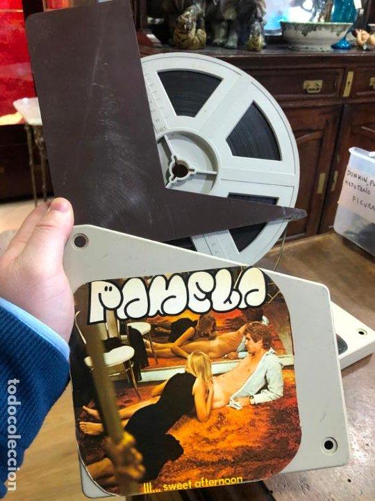 Cine: DOS PELICULAS X SUPER 8 - Foto 3 - 189537273