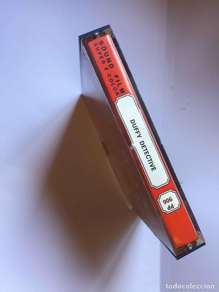 Cine: SÚPER 8 mm.: PORKY PIG (1972, Warner Bros) Duffy detective ¡ORIGINAL! - Foto 2 - 189560136