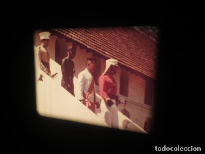 Cine: SANDOKÁN SERIE TV -SUPER 8 MM- 6 x 180 MTS-RETRO-VINTAGE FILM-EXCELLENT-COLOR IMPECABLE - Foto 90 - 189679777