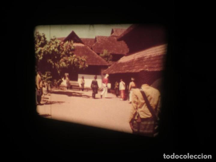 Cine: SANDOKÁN SERIE TV -SUPER 8 MM- 6 x 180 MTS-RETRO-VINTAGE FILM-EXCELLENT-COLOR IMPECABLE - Foto 95 - 189679777