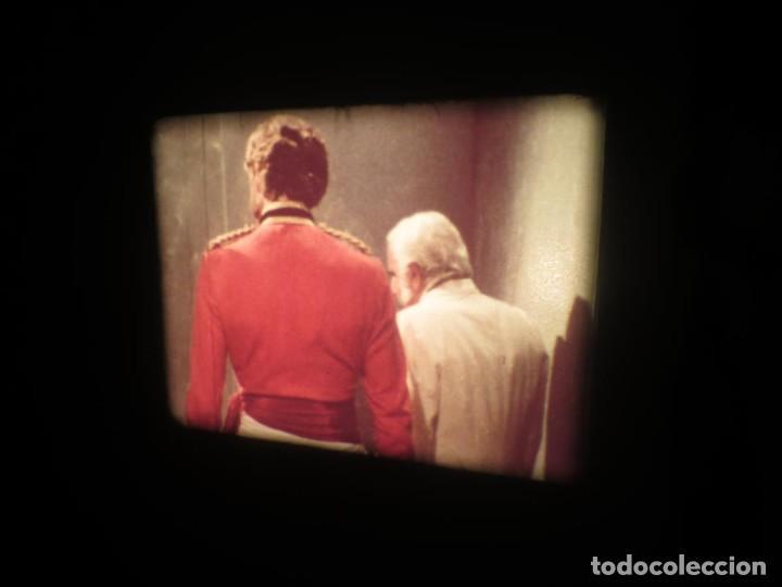 Cine: SANDOKÁN SERIE TV -SUPER 8 MM- 6 x 180 MTS-RETRO-VINTAGE FILM-EXCELLENT-COLOR IMPECABLE - Foto 115 - 189679777