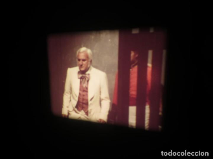 Cine: SANDOKÁN SERIE TV -SUPER 8 MM- 6 x 180 MTS-RETRO-VINTAGE FILM-EXCELLENT-COLOR IMPECABLE - Foto 117 - 189679777