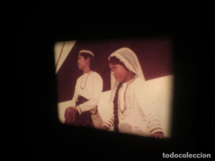 Cine: SANDOKÁN SERIE TV -SUPER 8 MM- 6 x 180 MTS-RETRO-VINTAGE FILM-EXCELLENT-COLOR IMPECABLE - Foto 127 - 189679777