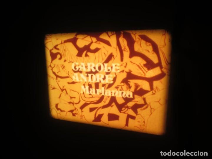 Cine: SANDOKÁN SERIE TV -SUPER 8 MM- 6 x 180 MTS-RETRO-VINTAGE FILM-EXCELLENT-COLOR IMPECABLE - Foto 186 - 189679777