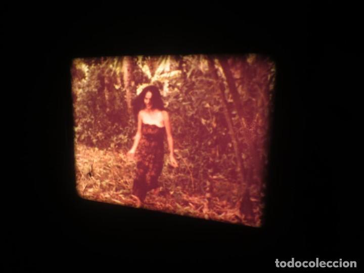 Cine: SANDOKÁN SERIE TV -SUPER 8 MM- 6 x 180 MTS-RETRO-VINTAGE FILM-EXCELLENT-COLOR IMPECABLE - Foto 213 - 189679777