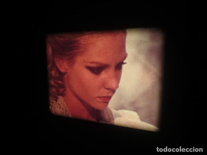 Cine: SANDOKÁN SERIE TV -SUPER 8 MM- 6 x 180 MTS-RETRO-VINTAGE FILM-EXCELLENT-COLOR IMPECABLE - Foto 218 - 189679777