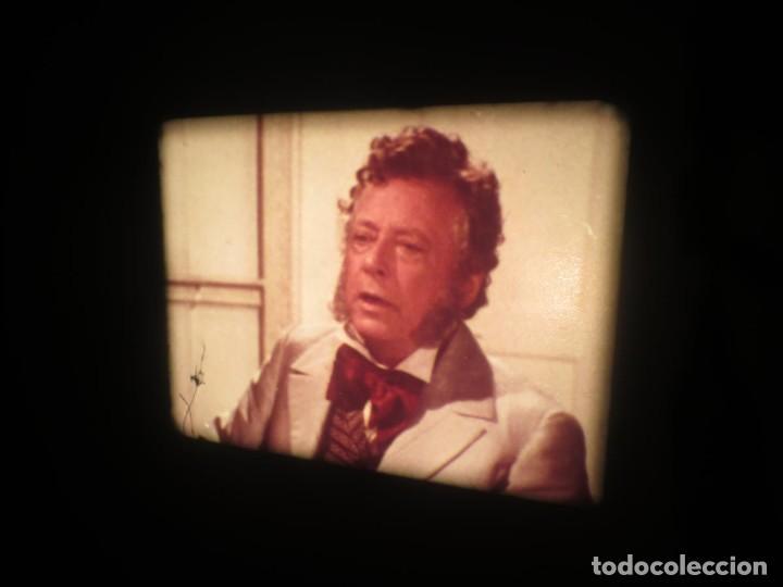 Cine: SANDOKÁN SERIE TV -SUPER 8 MM- 6 x 180 MTS-RETRO-VINTAGE FILM-EXCELLENT-COLOR IMPECABLE - Foto 219 - 189679777