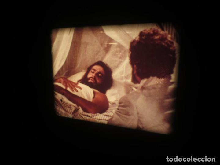Cine: SANDOKÁN SERIE TV -SUPER 8 MM- 6 x 180 MTS-RETRO-VINTAGE FILM-EXCELLENT-COLOR IMPECABLE - Foto 222 - 189679777