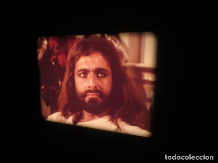Cine: SANDOKÁN SERIE TV -SUPER 8 MM- 6 x 180 MTS-RETRO-VINTAGE FILM-EXCELLENT-COLOR IMPECABLE - Foto 233 - 189679777
