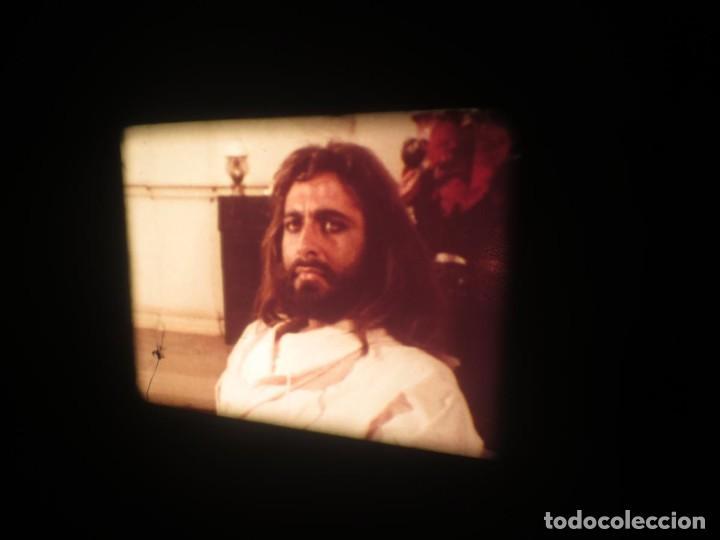 Cine: SANDOKÁN SERIE TV -SUPER 8 MM- 6 x 180 MTS-RETRO-VINTAGE FILM-EXCELLENT-COLOR IMPECABLE - Foto 234 - 189679777