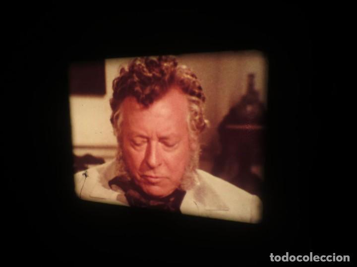 Cine: SANDOKÁN SERIE TV -SUPER 8 MM- 6 x 180 MTS-RETRO-VINTAGE FILM-EXCELLENT-COLOR IMPECABLE - Foto 235 - 189679777