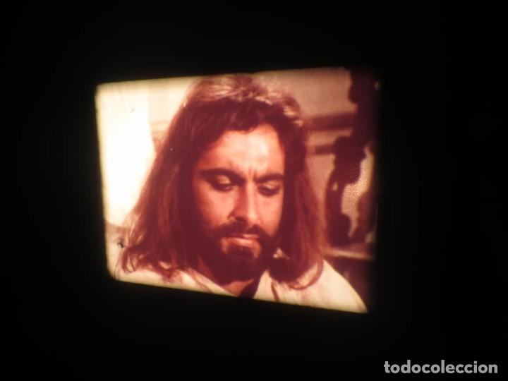 Cine: SANDOKÁN SERIE TV -SUPER 8 MM- 6 x 180 MTS-RETRO-VINTAGE FILM-EXCELLENT-COLOR IMPECABLE - Foto 236 - 189679777