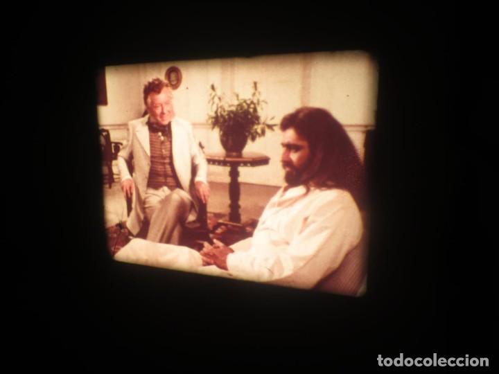 Cine: SANDOKÁN SERIE TV -SUPER 8 MM- 6 x 180 MTS-RETRO-VINTAGE FILM-EXCELLENT-COLOR IMPECABLE - Foto 237 - 189679777