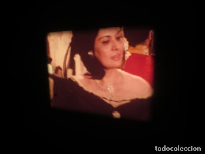 Cine: SANDOKÁN SERIE TV -SUPER 8 MM- 6 x 180 MTS-RETRO-VINTAGE FILM-EXCELLENT-COLOR IMPECABLE - Foto 238 - 189679777