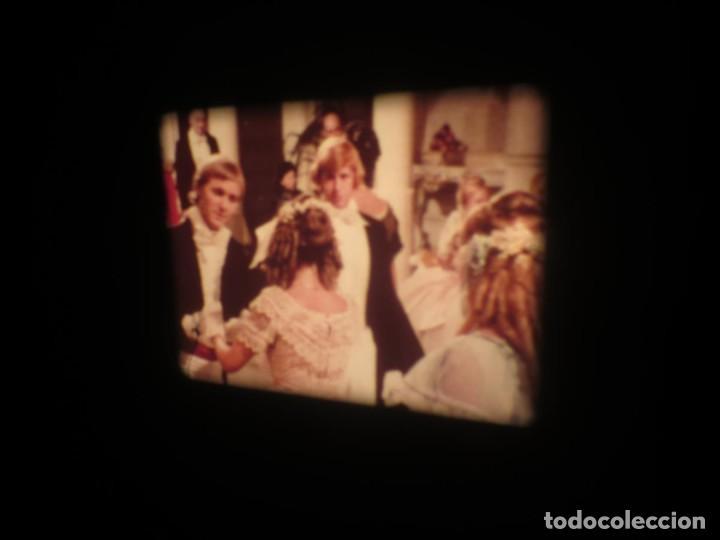 Cine: SANDOKÁN SERIE TV -SUPER 8 MM- 6 x 180 MTS-RETRO-VINTAGE FILM-EXCELLENT-COLOR IMPECABLE - Foto 239 - 189679777