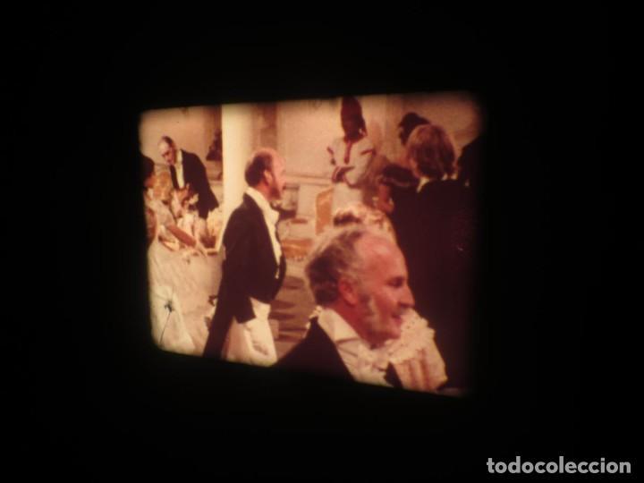 Cine: SANDOKÁN SERIE TV -SUPER 8 MM- 6 x 180 MTS-RETRO-VINTAGE FILM-EXCELLENT-COLOR IMPECABLE - Foto 240 - 189679777