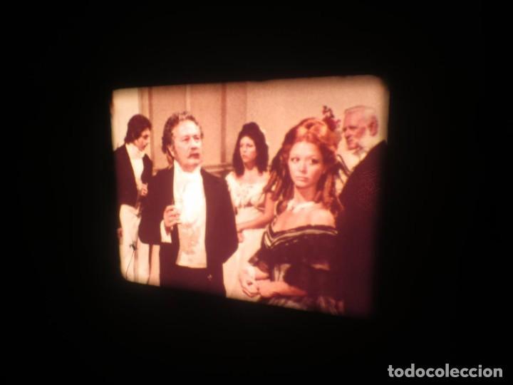 Cine: SANDOKÁN SERIE TV -SUPER 8 MM- 6 x 180 MTS-RETRO-VINTAGE FILM-EXCELLENT-COLOR IMPECABLE - Foto 241 - 189679777