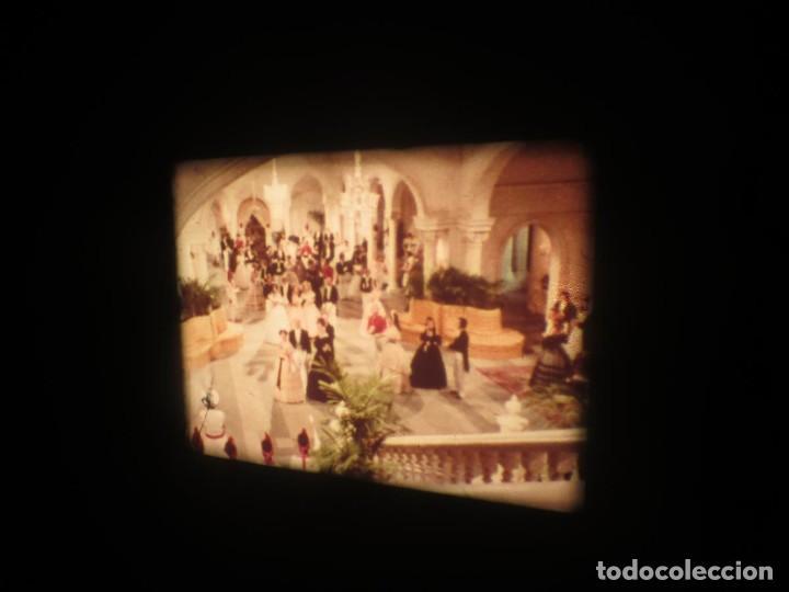 Cine: SANDOKÁN SERIE TV -SUPER 8 MM- 6 x 180 MTS-RETRO-VINTAGE FILM-EXCELLENT-COLOR IMPECABLE - Foto 245 - 189679777