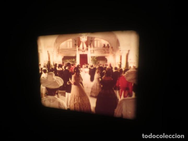 Cine: SANDOKÁN SERIE TV -SUPER 8 MM- 6 x 180 MTS-RETRO-VINTAGE FILM-EXCELLENT-COLOR IMPECABLE - Foto 247 - 189679777