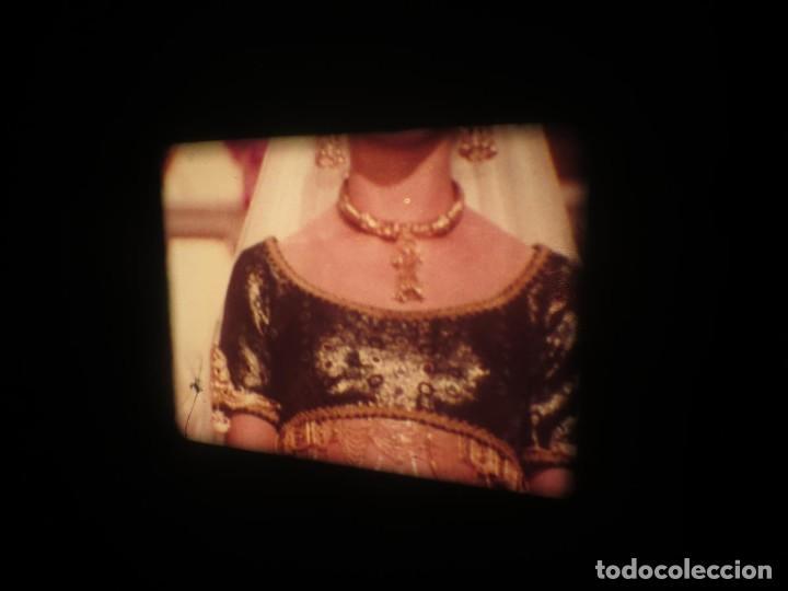 Cine: SANDOKÁN SERIE TV -SUPER 8 MM- 6 x 180 MTS-RETRO-VINTAGE FILM-EXCELLENT-COLOR IMPECABLE - Foto 249 - 189679777