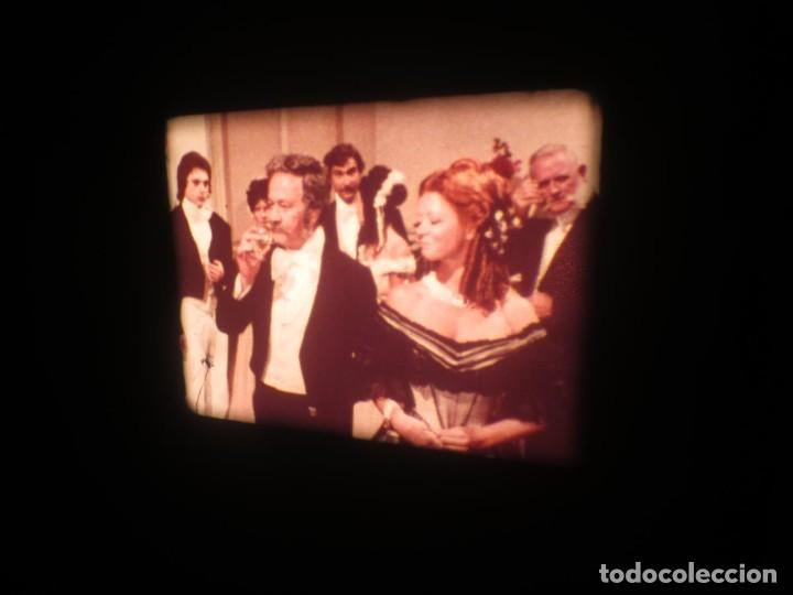 Cine: SANDOKÁN SERIE TV -SUPER 8 MM- 6 x 180 MTS-RETRO-VINTAGE FILM-EXCELLENT-COLOR IMPECABLE - Foto 253 - 189679777