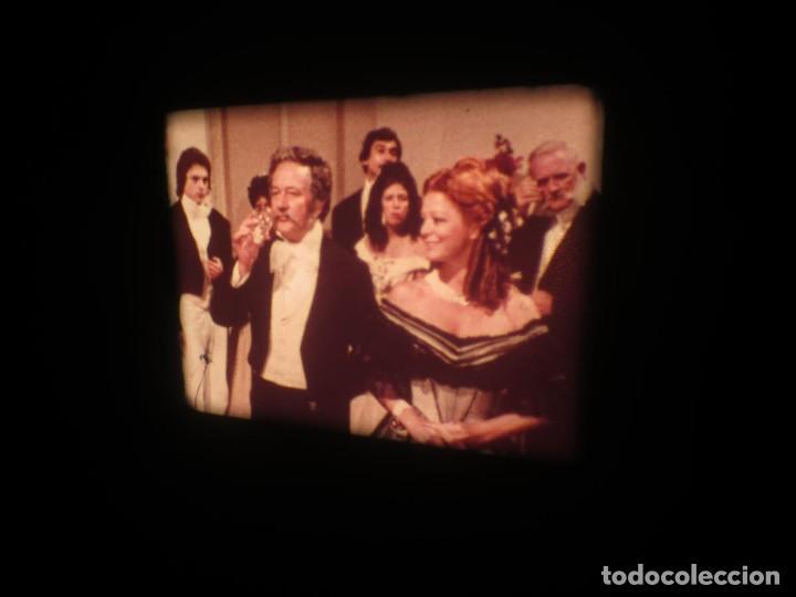 Cine: SANDOKÁN SERIE TV -SUPER 8 MM- 6 x 180 MTS-RETRO-VINTAGE FILM-EXCELLENT-COLOR IMPECABLE - Foto 254 - 189679777