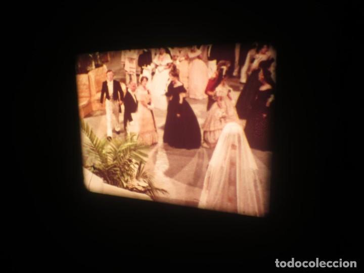Cine: SANDOKÁN SERIE TV -SUPER 8 MM- 6 x 180 MTS-RETRO-VINTAGE FILM-EXCELLENT-COLOR IMPECABLE - Foto 256 - 189679777