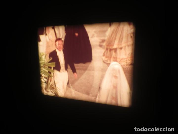 Cine: SANDOKÁN SERIE TV -SUPER 8 MM- 6 x 180 MTS-RETRO-VINTAGE FILM-EXCELLENT-COLOR IMPECABLE - Foto 257 - 189679777