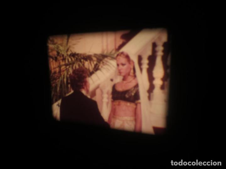 Cine: SANDOKÁN SERIE TV -SUPER 8 MM- 6 x 180 MTS-RETRO-VINTAGE FILM-EXCELLENT-COLOR IMPECABLE - Foto 258 - 189679777