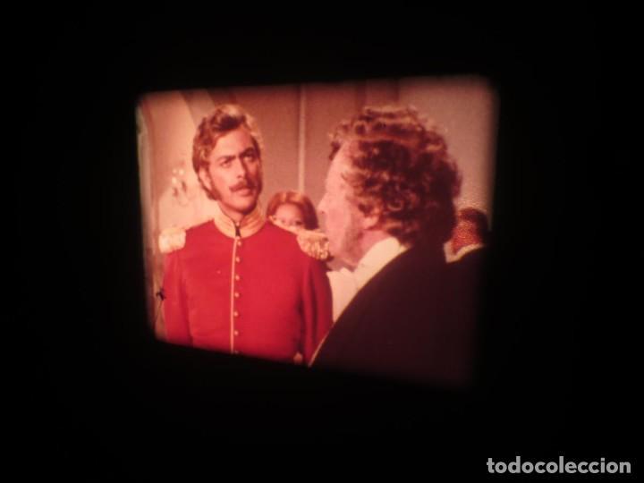Cine: SANDOKÁN SERIE TV -SUPER 8 MM- 6 x 180 MTS-RETRO-VINTAGE FILM-EXCELLENT-COLOR IMPECABLE - Foto 276 - 189679777