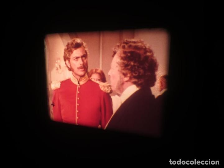 Cine: SANDOKÁN SERIE TV -SUPER 8 MM- 6 x 180 MTS-RETRO-VINTAGE FILM-EXCELLENT-COLOR IMPECABLE - Foto 277 - 189679777