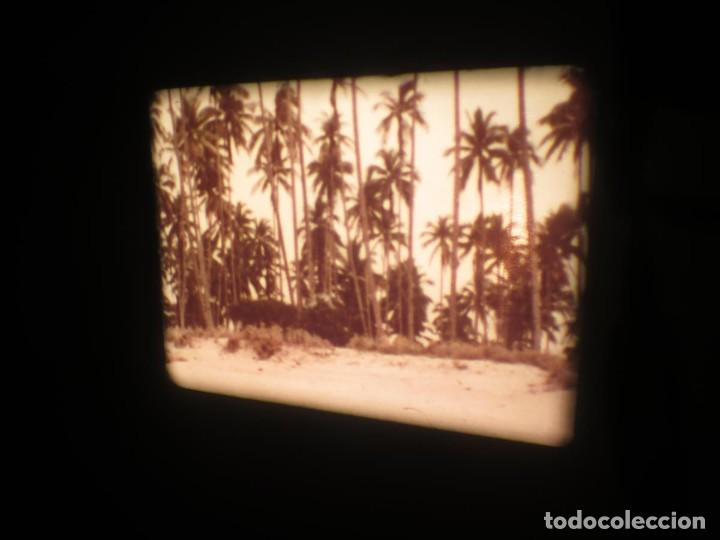 Cine: SANDOKÁN SERIE TV -SUPER 8 MM- 6 x 180 MTS-RETRO-VINTAGE FILM-EXCELLENT-COLOR IMPECABLE - Foto 280 - 189679777