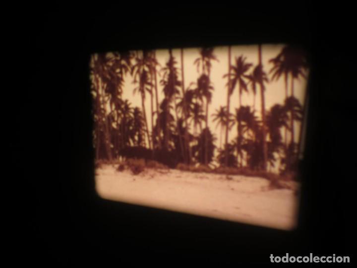 Cine: SANDOKÁN SERIE TV -SUPER 8 MM- 6 x 180 MTS-RETRO-VINTAGE FILM-EXCELLENT-COLOR IMPECABLE - Foto 282 - 189679777