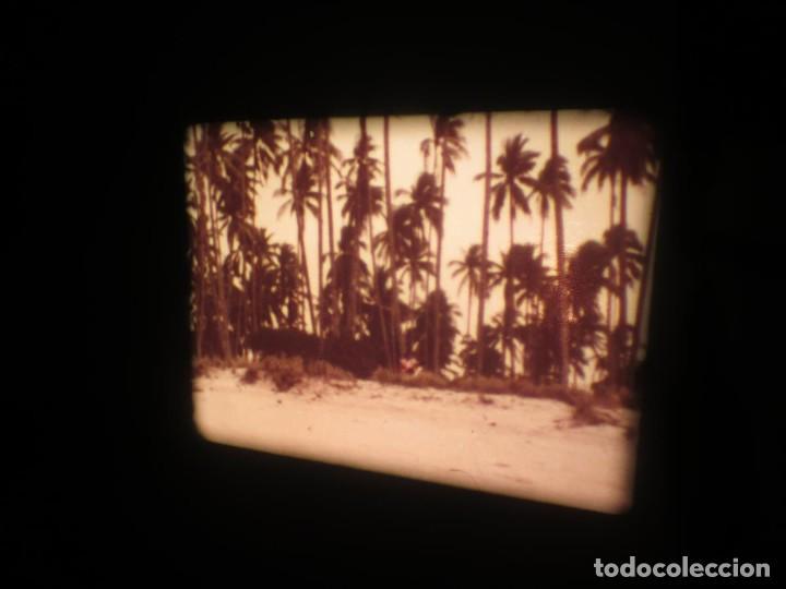Cine: SANDOKÁN SERIE TV -SUPER 8 MM- 6 x 180 MTS-RETRO-VINTAGE FILM-EXCELLENT-COLOR IMPECABLE - Foto 283 - 189679777