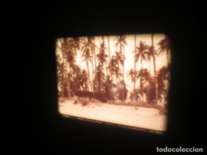 Cine: SANDOKÁN SERIE TV -SUPER 8 MM- 6 x 180 MTS-RETRO-VINTAGE FILM-EXCELLENT-COLOR IMPECABLE - Foto 285 - 189679777