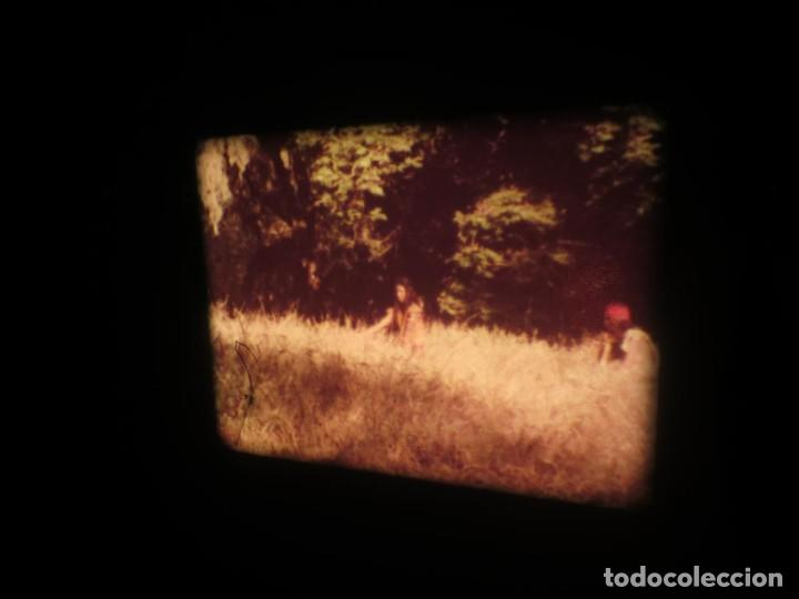 Cine: SANDOKÁN SERIE TV -SUPER 8 MM- 6 x 180 MTS-RETRO-VINTAGE FILM-EXCELLENT-COLOR IMPECABLE - Foto 291 - 189679777