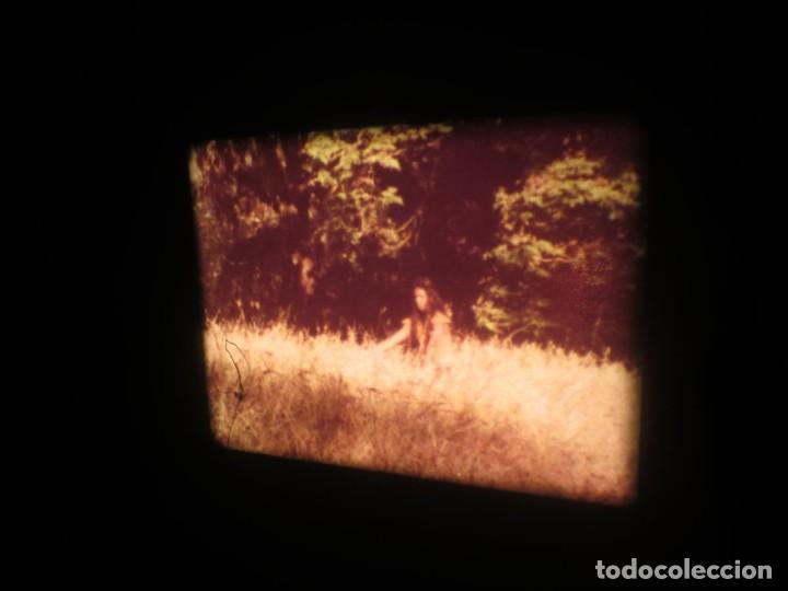 Cine: SANDOKÁN SERIE TV -SUPER 8 MM- 6 x 180 MTS-RETRO-VINTAGE FILM-EXCELLENT-COLOR IMPECABLE - Foto 292 - 189679777