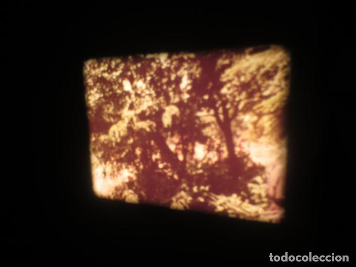 Cine: SANDOKÁN SERIE TV -SUPER 8 MM- 6 x 180 MTS-RETRO-VINTAGE FILM-EXCELLENT-COLOR IMPECABLE - Foto 333 - 189679777