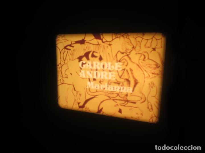 Cine: SANDOKÁN SERIE TV -SUPER 8 MM- 6 x 180 MTS-RETRO-VINTAGE FILM-EXCELLENT-COLOR IMPECABLE - Foto 362 - 189679777
