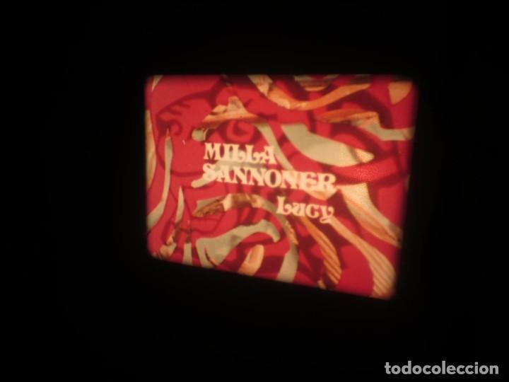 Cine: SANDOKÁN SERIE TV -SUPER 8 MM- 6 x 180 MTS-RETRO-VINTAGE FILM-EXCELLENT-COLOR IMPECABLE - Foto 367 - 189679777