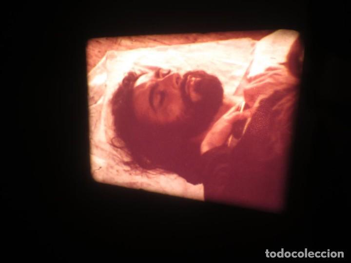 Cine: SANDOKÁN SERIE TV -SUPER 8 MM- 6 x 180 MTS-RETRO-VINTAGE FILM-EXCELLENT-COLOR IMPECABLE - Foto 383 - 189679777